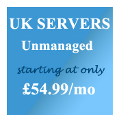 Unmanaged Servers